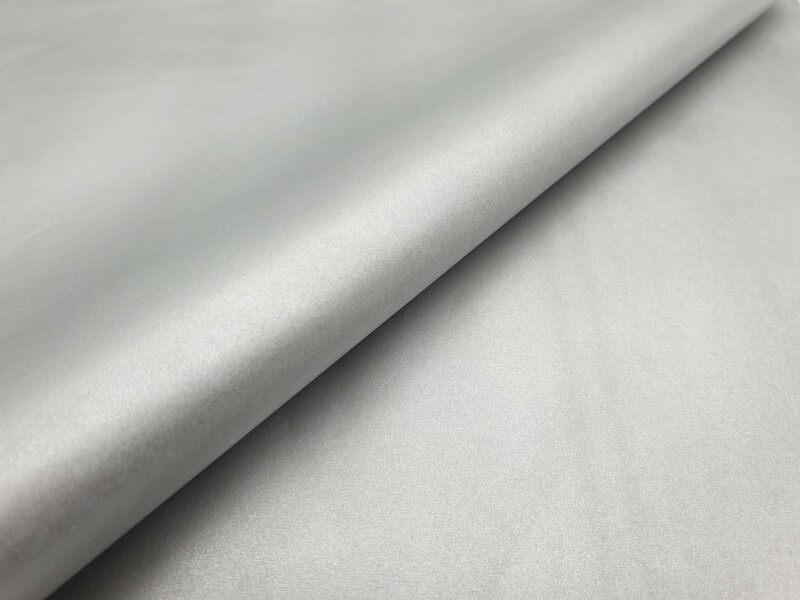 Paper Tissue No. 63 - Silver (25 sheets)