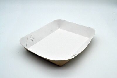 Box Open Meal Tray Mini (Qty 50)