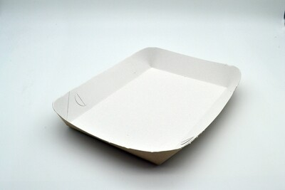 Box Open Meal Tray Medium (Qty 50)