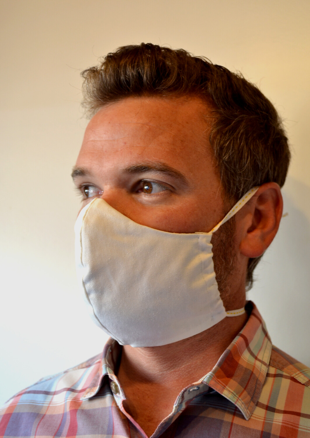 Face Mask Cotton Double Layer