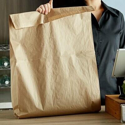 Paper Bags Kraft Size 18 - 440x540mm (Qty 100)