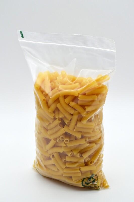 Clear Oxo-Biodegradable Minigrip Zip 150x250x50mic (Qty 50)