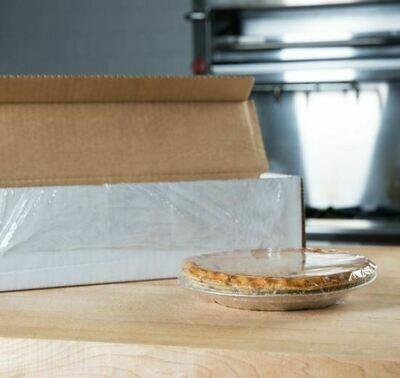 Foodgrade Cling Film Snackwrap 300mm x300m (ea)