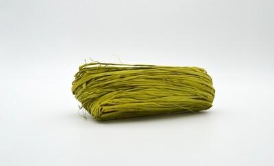 Raffia 50g Lime Green (ea)