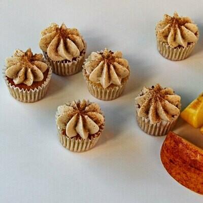 Paper Cupcake Cups White 5 cm (Qty 1000)
