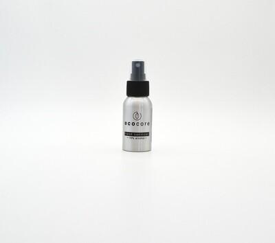 Hand Sanitizer Alcohol 70% Aluminium Spray Bottle 50 ml (ea)