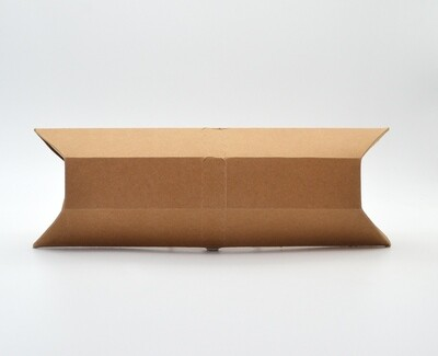 Box Pillow Wrap Large 110x60x230mm (ea)