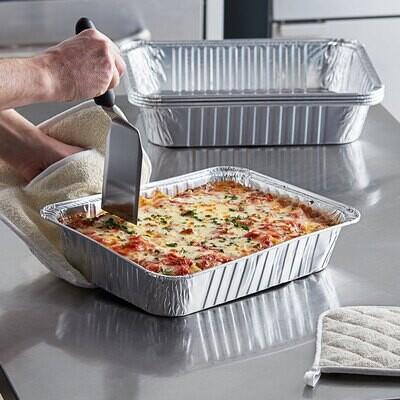 Foil Roasting Pan Large 3340ml (ea)
