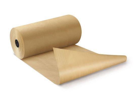 Paper Roll Mandini 760 X 80GSM /meter
