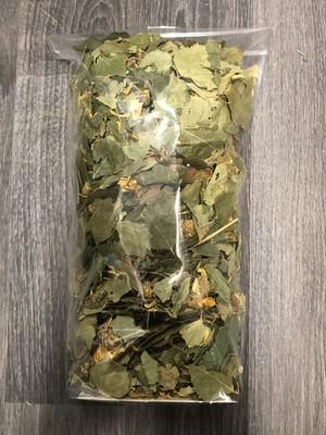 Banquet Birch Leaf And Calendula XL