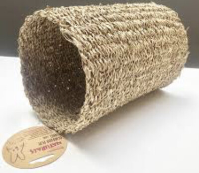 Naturals Seagrass Tunnel Large RRP 9.99