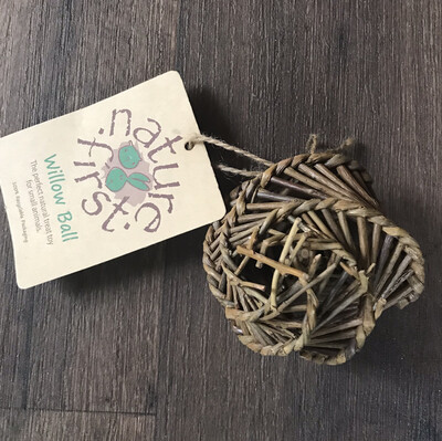 Nature First Willow Ball Small
