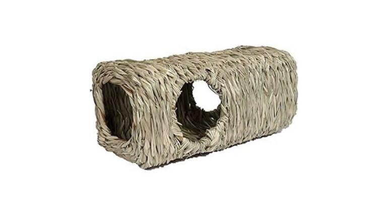 Rosewood Woven Stack N Hide Den Large