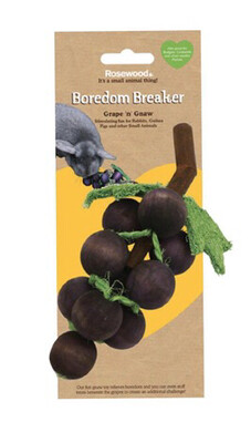 Rosewood Grape N Gnaw Large