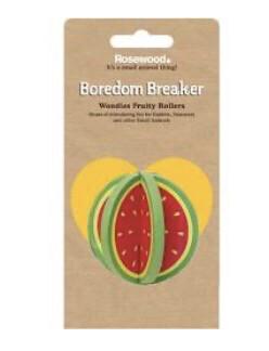Rosewood Woodies Fruity Rollers