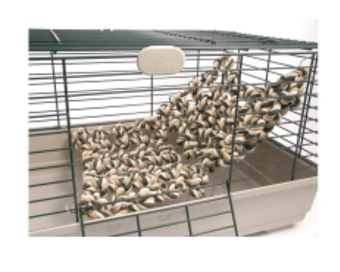 Rosewood Rat, Chinchilla, Bird & Ferret Cargo Net