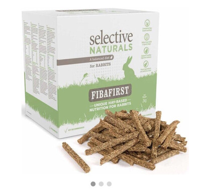 Science Selective FibaFirst 2kg RRP £11.99