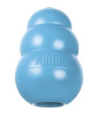 Kong Puppy Small RRP £5.25