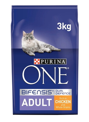 Cat Purina ONE Adult 3kg