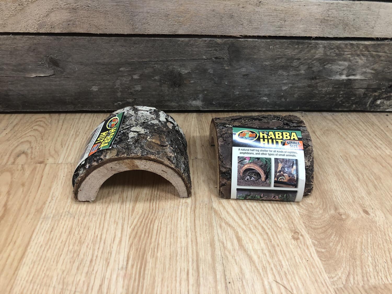 Reptile Habba Hut Small