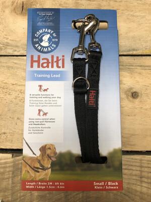 Halti Training Lead Small 2m