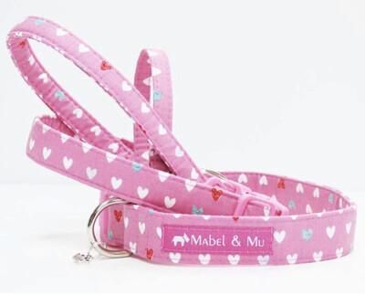Mabel And Mu Designer Collar. Princess Size 1
