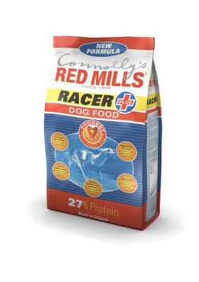 Red Mills Racer Plus 15kg RRP £16.49