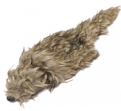 Rosewood Silvervine Stuffed Animal Large Cat Toy