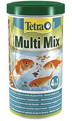 Tetra Multi Mix Pond Feed