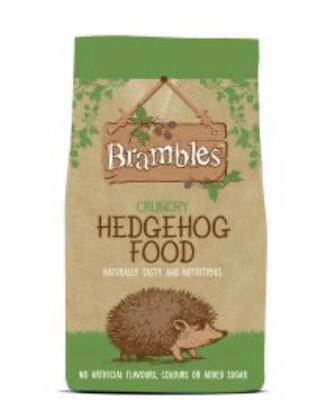 Wildlife Brambles Crunchy Hedgehog Food 2kg