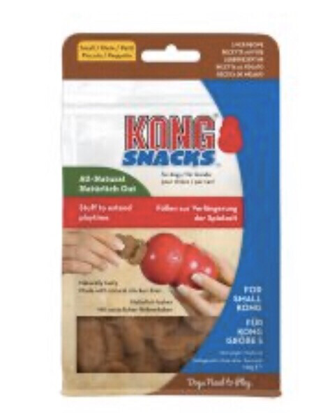 ☕️Kong Snacks Liver Small