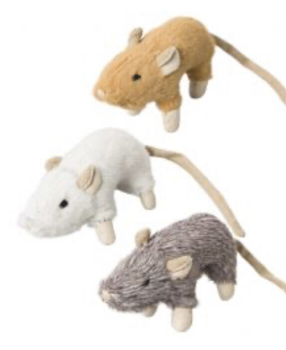 Cat Nip House Mouse Cat Toy