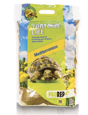 Reptile ProRep Tortoise Life Substrate 10l