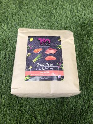 VP Grain Free Adult Dog Food - Salmon, Trout, Sweet Potato & Asparagus 2kg