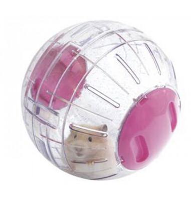 Rosewood Glitter Hamster Ball