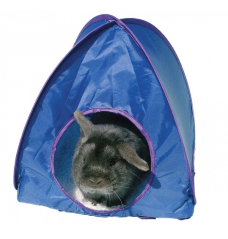 Rosewood Large Pop Up Tent