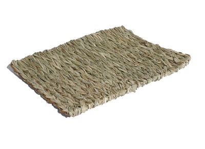 Rosewood Woven Chill N Scratch Mat Extra Large