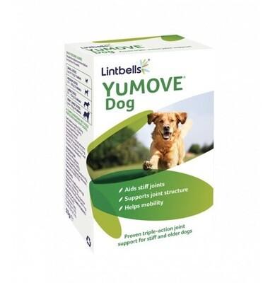 Pharmacy Yumove Dog 60 Tablets