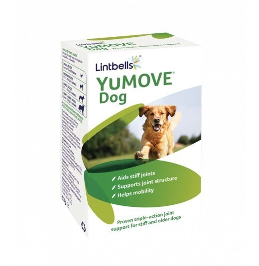 Yumove Dog 60 Tablets