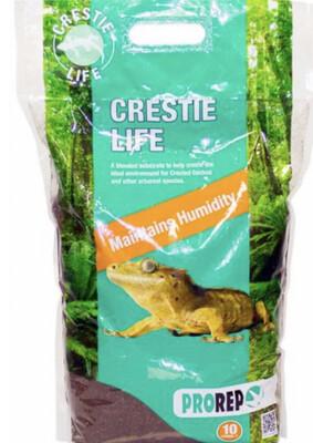 Reptile ProRep Crestie Life Substrate 10l