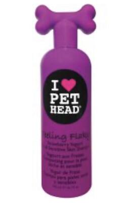 Pharmacy Pet Head Feeling Flaky Sensitive/Dry Skin Shampoo 475ml