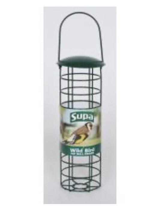 Garden Bird Fat Ball Feeder Single RRP £2.99