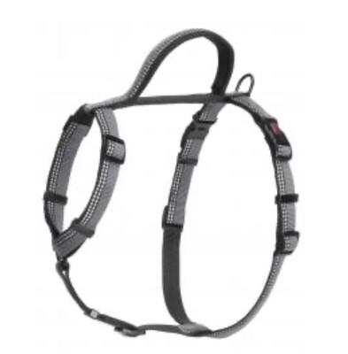 Halti Harness Walk Black Large