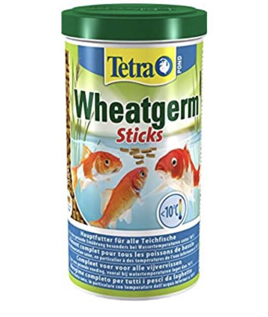 Tetra Wheatgerm 1l
