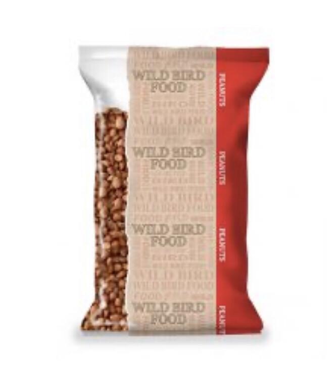 Split Peanuts 400g