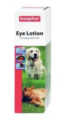 Pharmacy Baephar Eye Cleaning Solution 50ml
