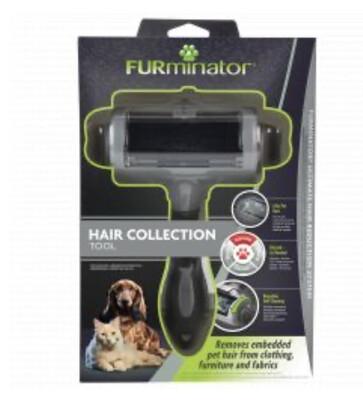 Grooming Furminator Hair Collector Tool