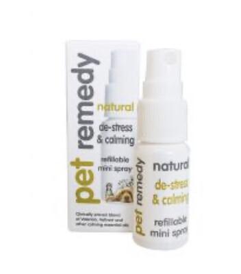 Pharmacy Pet Remedy Calming Spray 15ml