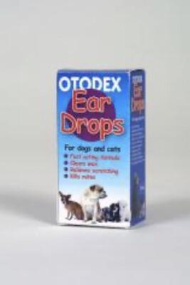 Pharmacy Otodex Ear Drops 14ml