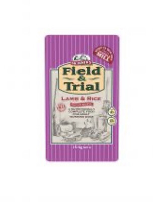 Skinner's Field And Trial Hypoallergenic Lamb And Rice 15kg